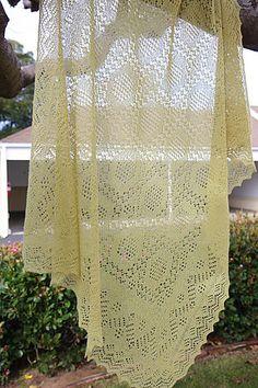 Ravelry: Honey pattern by Svetlana Loginova