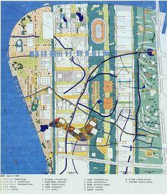 Toyo Ito. GA Japan vol 3 Spring 1993: 62 | RNDRD