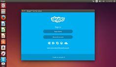Microsoft lanza Skype para Linux versión Beta 5.0