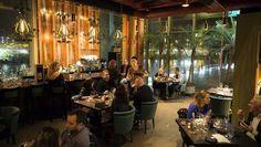 Waar is het in 2016 goed dineren? In elk geval in de restaurants die door onzerestaurantrecensent Hiske Versprille een beoordeling van een 8 of hoger ...