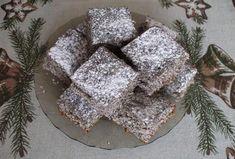 Makovec bez vajec II. Slovak Recipes, Crystals, Desserts, Tailgate Desserts, Deserts, Crystal, Postres, Dessert, Crystals Minerals