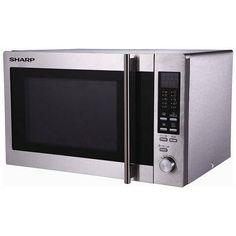#Sharp r92stw forno microonde con grill e aria  ad Euro 172.99 in #Sharp #Microonde