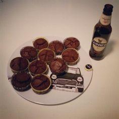 Muffin, muffin e ancora muffin   Cucito Creativo