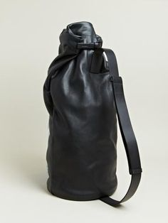 Fleet Ilya Men's Duffle Bag