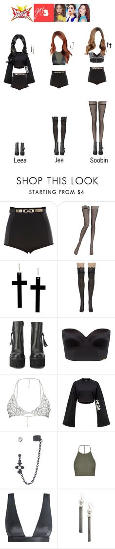 """""""Girlx3 Fever 