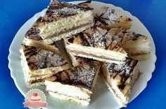 Csokoládés ombre cake Ombre Cake, French Toast, Breakfast, Food, Morning Coffee, Essen, Meals, Yemek, Eten