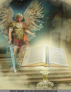 The Book of Life by Howard David Johnson
