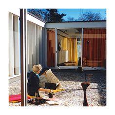Casa Sert, Josep Lluís Sert Mid Century Design