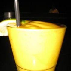 Pineapple Mango Daiquiri Allrecipes.com