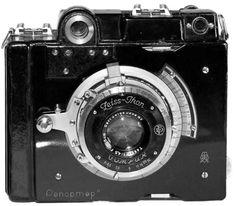 Soviet and Russian Cameras - Reporter
