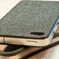 RF Laserworks: Fine Laser Cut Goods / Grip Tape iPhone 4/4S Backing
