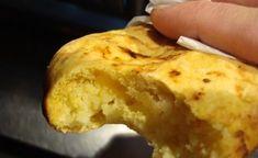 La arepa boyacense es una de las arepas mas deliciosas de Colombia, su combinación de dos harinas y su toque dulce hacen de ellas una ve... Colombian Bakery, Colombian Arepas, Colombian Food, Colombian Recipes, Good Food, Yummy Food, Tamales, Empanadas, Delish