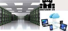 Castlegem Ltd is known for providing reliable web hosting services. Now you can host your website with high-quality dedicated server and make your website accessible to all.