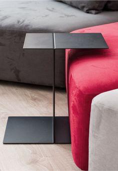 Steelline_TWIN | 3s design