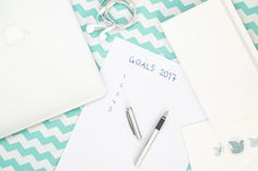 Do You Really Need to Set Writing Goals?