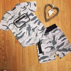 How adorable is this Camo 2PC Available in ages 3-14 and only 14 perfectly cool for those Summer days #stylesteal #smallbusiness #summer #shopping #Pinterest #babyblog #babyshop #kids #kidsfashion #children #childrenswear #clothes #blog #baby #babyboy #blogger #babygirl #bebelleboutiqueuk #boutique