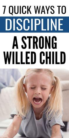 Parenting Strong Willed Child, Peaceful Parenting, Gentle Parenting, Parenting Hacks, Behavior Plans, Kids Behavior, Behavior Charts, Toddler Discipline, Positive Behavior