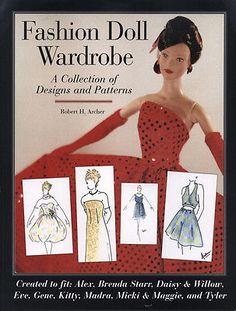 Make-A-Fashion-Doll-Wardrobe-Designs-and-Patterns-27-Patterns-Tyler-Gene