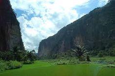 Vocabulario Importante:Valle-m. Llanura situada entre montes