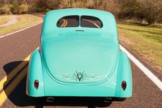 1939 Ford 5 Window Coupe Photo 19