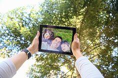 7.アナログとデジタル加工を合わせる - 年賀状には家族の写真を 個性を光らせて印象に残る8つのポイントとアイデア集 (2ページ目)|cuta [キュータ]