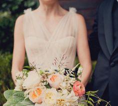 Wedding Dress Of The Week: Emmeline by Vera Wang