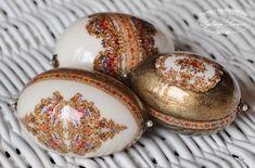 easter decor egg