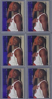 awesome 1996-97 SP JERMAINE O'NEAL RC #143 LOT OF 15 CARDS - For Sale View more at http://shipperscentral.com/wp/product/1996-97-sp-jermaine-oneal-rc-143-lot-of-15-cards-for-sale/