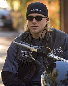 CHARLIE HUNNAM IN PERSON SIGNED PHOTO FROM SONS OF ANARCHY  https://www.amazon.com/dp/B072J3DYHB/ref=cm_sw_r_pi_dp_x_lSyhzb12C2GN5
