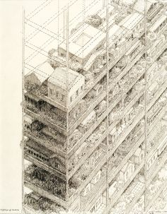 Highrise of Homes, 1981