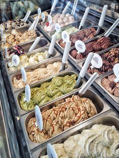 Top 5 Places for Dessert in Toronto