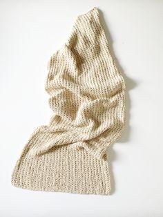 Prayer Shawl Lion Brand® Nature's Choice Organic® Cotton Pattern : Prayer Shawl Lion Brand® Nature's Choice Organic® Cotton Pattern Loom Knitting, Knitting Patterns Free, Knit Patterns, Free Knitting, Beginner Knitting, Tips And Tricks, Prayer Shawl Patterns, Knitted Afghans, Tunisian Crochet