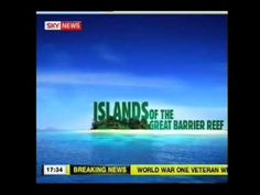 """How do you globally promote Islands of the Great Barrier Reef on a classfieds' budget? By creating """"The Best Job in the World"""". Wonderful out-of-the-box thinking. Employer Branding, Viral Marketing, Best Ads, Best Careers, Sky News, Digital Strategy, Ways To Communicate, World War One, Creative Advertising"""