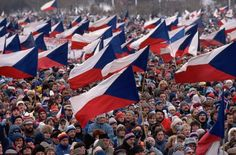Czech Republic and Slovakia 25 Years after the Velvet Revolution: Democracies without Democrats Heinrich Böll, Fred And Ginger, Winter's Tale, Berlin Wall, Coffee And Books, Communism, Eastern Europe, Old Pictures, Czech Republic