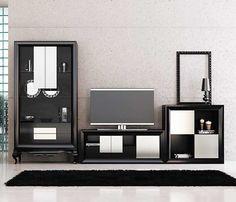 Salon Moderno Beatriz