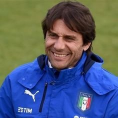 """A """"great"""" Italian feat toppled Spain at Euro 2016, but Antonio Conte's touchline theatrics were just as dramatic for Italy and Chelsea fans."""