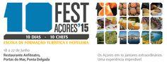 Ten Fest 2015 | Taste Azores