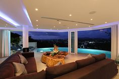 Powerful Holiday Statement: 7 Bedroom Villa Beyond in Phuket, Thailand
