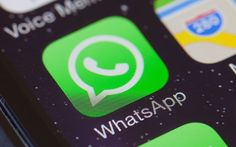 MY BLOG: In a first, court to send summons via WhatsApp