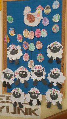 Easter crafts for kids Easter Crafts For Kids, Kids Rugs, Home Decor, Easter Crafts For Toddlers, Decoration Home, Kid Friendly Rugs, Room Decor, Interior Design, Home Interiors