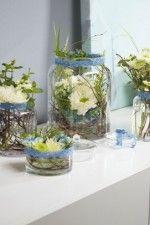 JustChrys - Inspiration : des compositions surprenantes avec des chrysanthèmes pour le fleuriste malin et créatif !