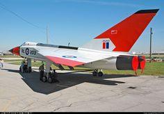 Avro Canada CF-105 Arrow