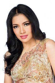 Anindya Kusuma Putri - Miss Universe Indonesia 2015