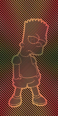 Barth Simpson Backgrounds is part of Black wallpaper - Barth SimpsonMood Simpson's loveisbeautiful trippy…Sad Simpson wallpaper 🙁 Cartoon Wallpaper, Simpson Wallpaper Iphone, Graffiti Wallpaper, Trippy Wallpaper, Nike Wallpaper, Apple Wallpaper, Dark Wallpaper, Galaxy Wallpaper, Wallpaper Desktop