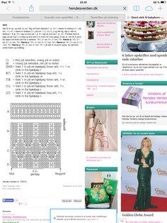 Dukketøj opskrift A side 3