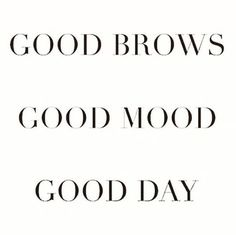 To have good brows all you need is Averie's Brow pencil! Available in 4 colors.