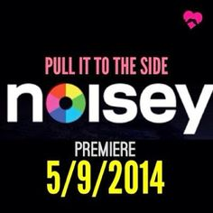 VOILA LONDON || XO MAN VIDEO TO BE PREMIERED ON NOISEY 5/9/2014