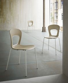 Picture of Blog cod. 144/NA, chair with plastic seat
