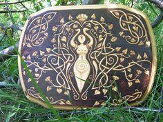 Amber Lotus Goddess I   Flickr - Photo Sharing!