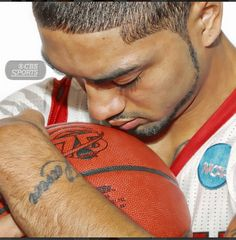 Peyton Siva led the #LouisvilleCardinals to a 2013 National Championship. The 2013 Academic All American was the second player ever to be awarded Big East Tournament MVP twice (2012, 2013) -- the other guy was Patrick Ewing. #NBADraft Photo by Andy Lopusnak/AndyPictures.com for CBS Sports